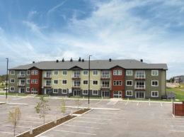 Grid item image for Multi Family Buildings
