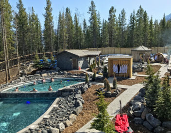Grid item image for Kananaskis Nordic SPA
